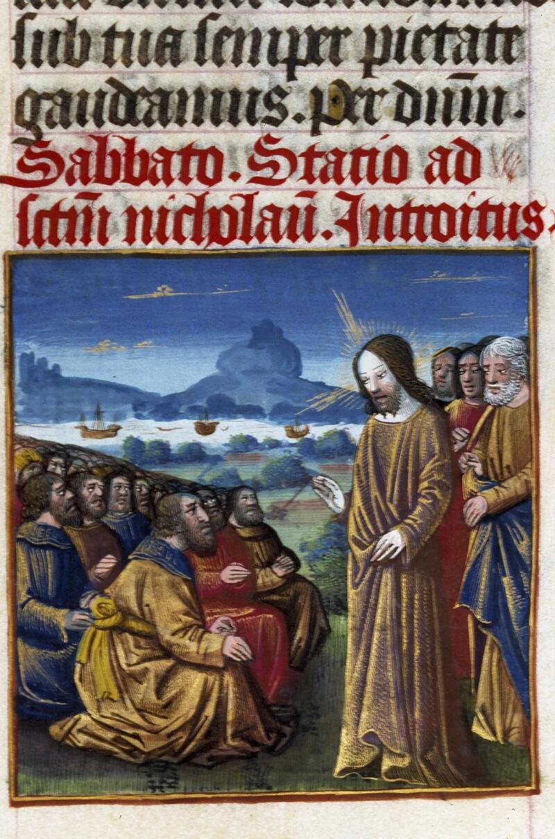 Lyon, Bibl. mun., ms. 0514, f. 086v - vue 2