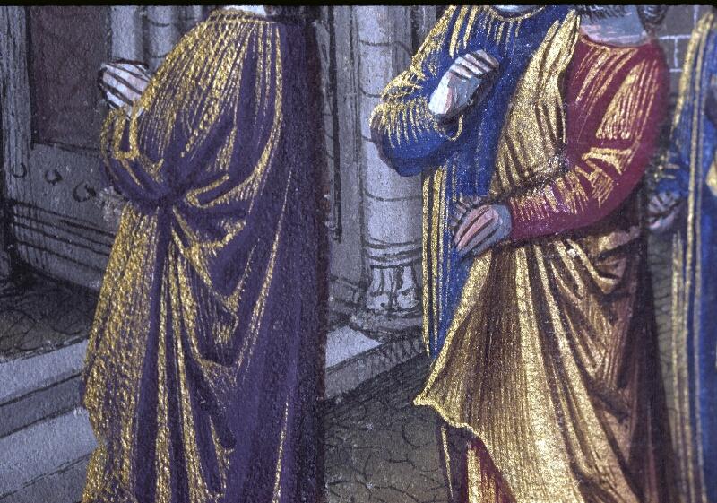 Lyon, Bibl. mun., ms. 0514, f. 091v - vue 2
