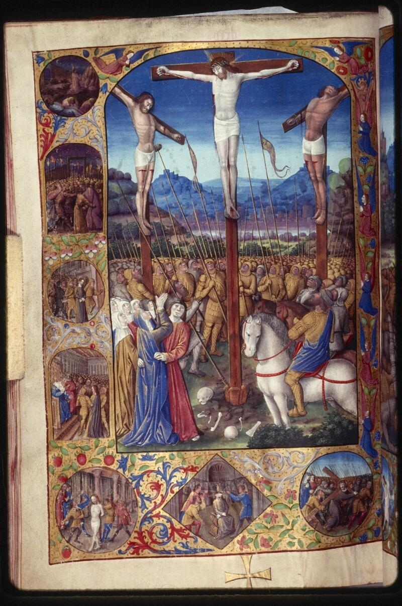 Lyon, Bibl. mun., ms. 0514, f. 180v - vue 01