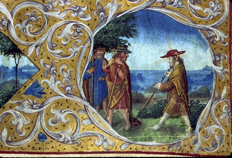 Lyon, Bibl. mun., ms. 0514, f. 181 - vue 7