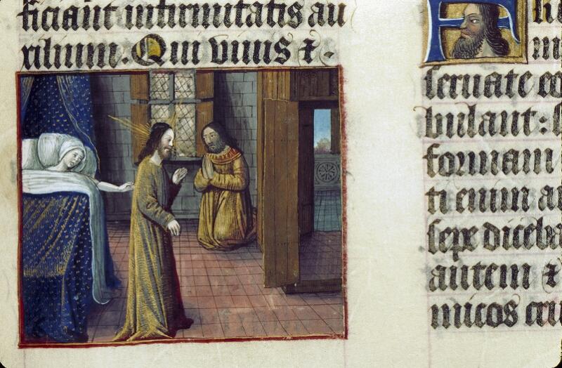 Lyon, Bibl. mun., ms. 0514, f. 249 - vue 2