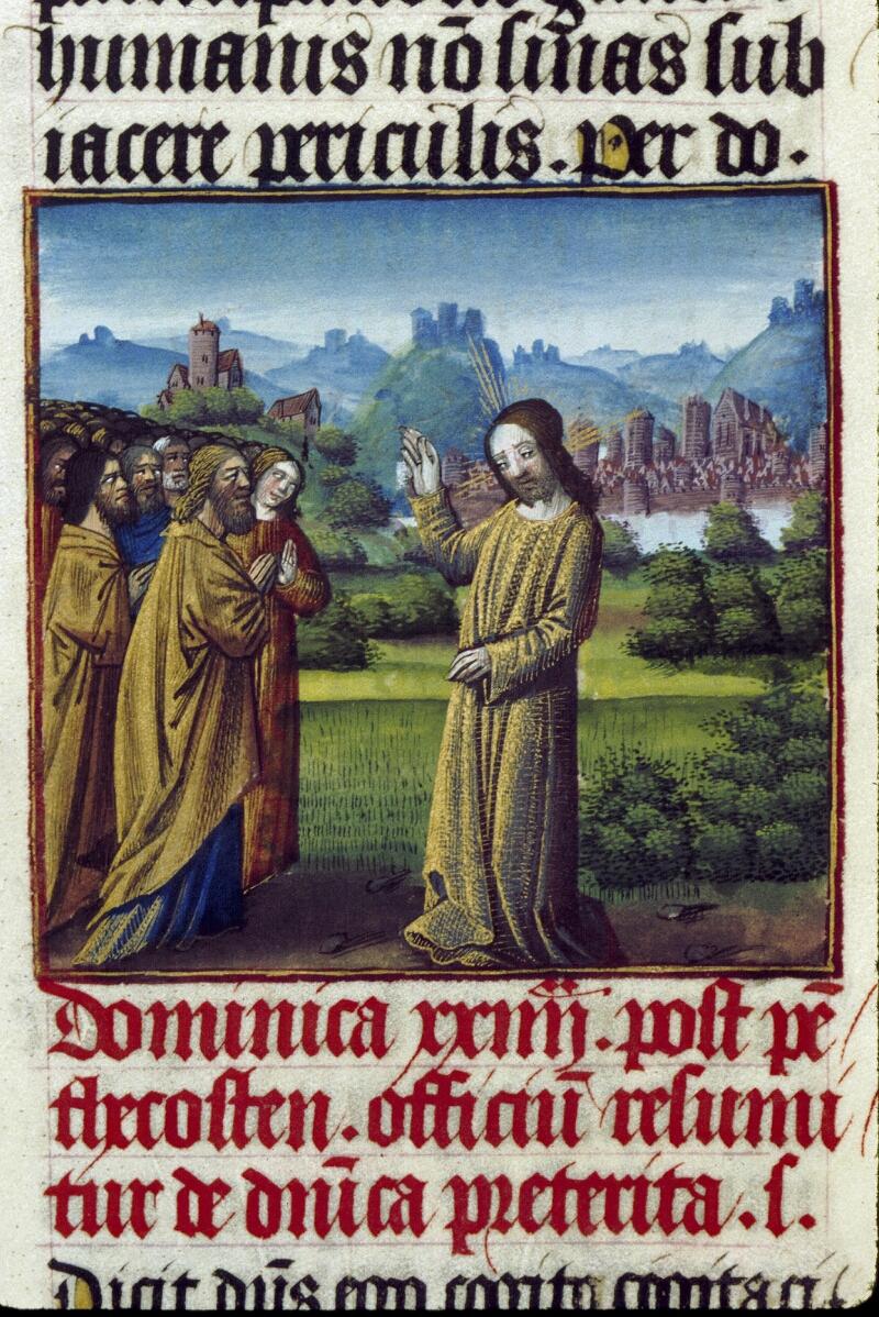 Lyon, Bibl. mun., ms. 0514, f. 250