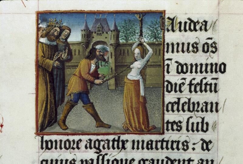 Lyon, Bibl. mun., ms. 0514, f. 266