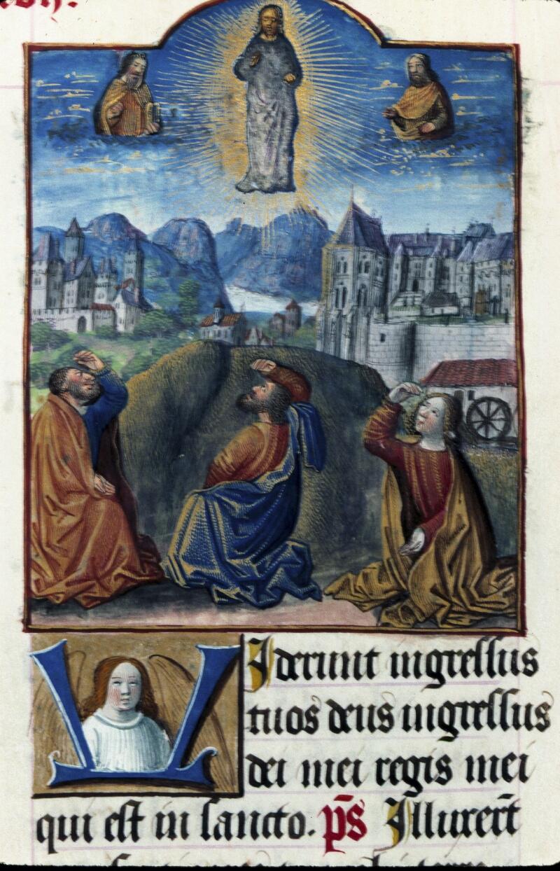 Lyon, Bibl. mun., ms. 0514, f. 291