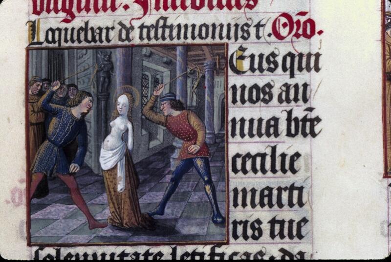 Lyon, Bibl. mun., ms. 0514, f. 312 - vue 1