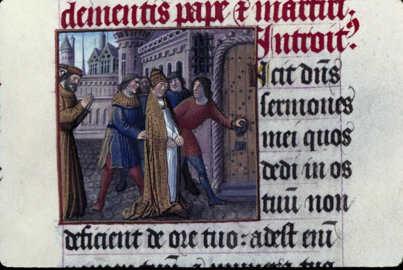 Lyon, Bibl. mun., ms. 0514, f. 312 - vue 2