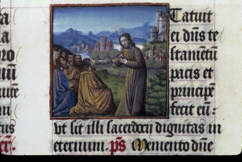 Lyon, Bibl. mun., ms. 0514, f. 320 - vue 2