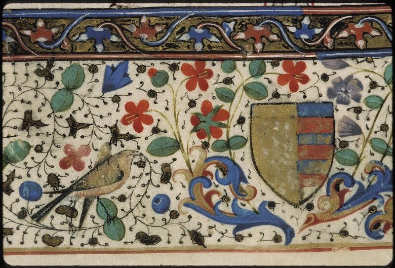 Lyon, Bibl. mun., ms. 0515, f. 011 - vue 4