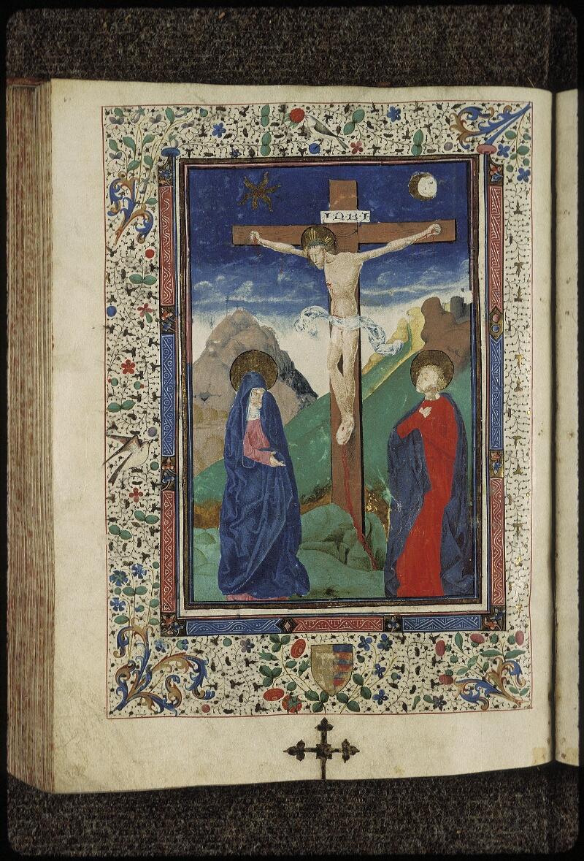 Lyon, Bibl. mun., ms. 0515, f. 147v - vue 1