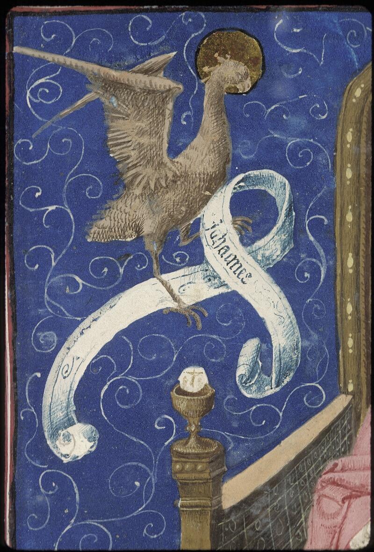 Lyon, Bibl. mun., ms. 0515, f. 148 - vue 2