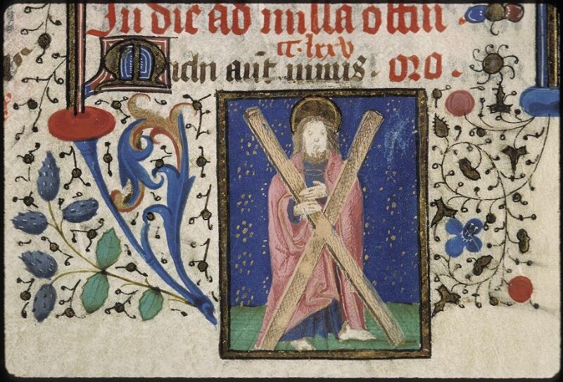 Lyon, Bibl. mun., ms. 0515, f. 292 - vue 2
