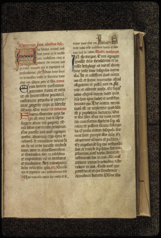 Lyon, Bibl. mun., ms. 0516, f. 007 - vue 2