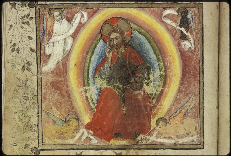 Lyon, Bibl. mun., ms. 0516, f. 194v - vue 2