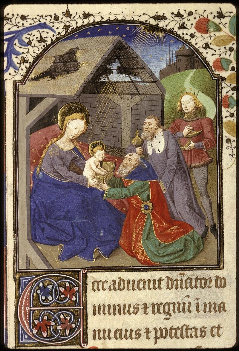 Lyon, Bibl. mun., ms. 0517, f. 027v - vue 2