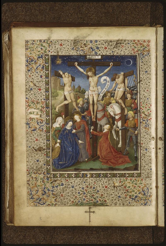 Lyon, Bibl. mun., ms. 0517, f. 183v - vue 1