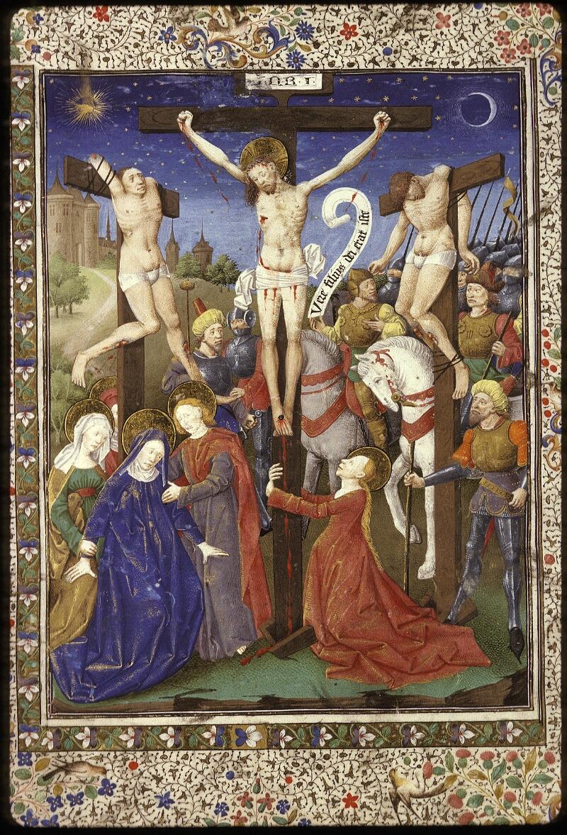 Lyon, Bibl. mun., ms. 0517, f. 183v - vue 2