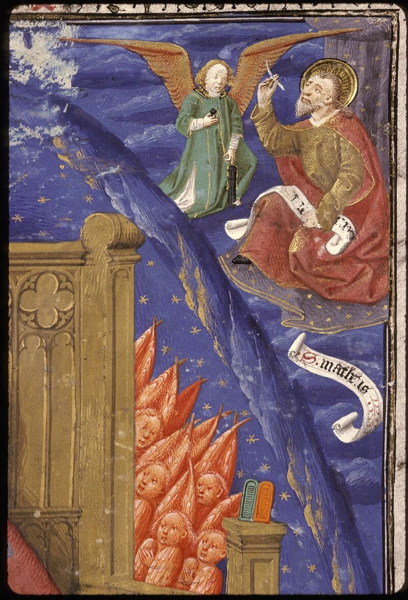 Lyon, Bibl. mun., ms. 0517, f. 184 - vue 4