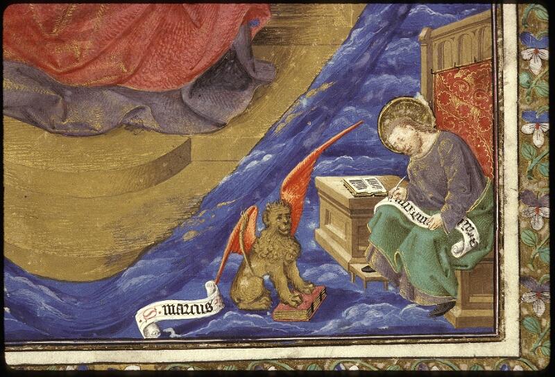 Lyon, Bibl. mun., ms. 0517, f. 184 - vue 6