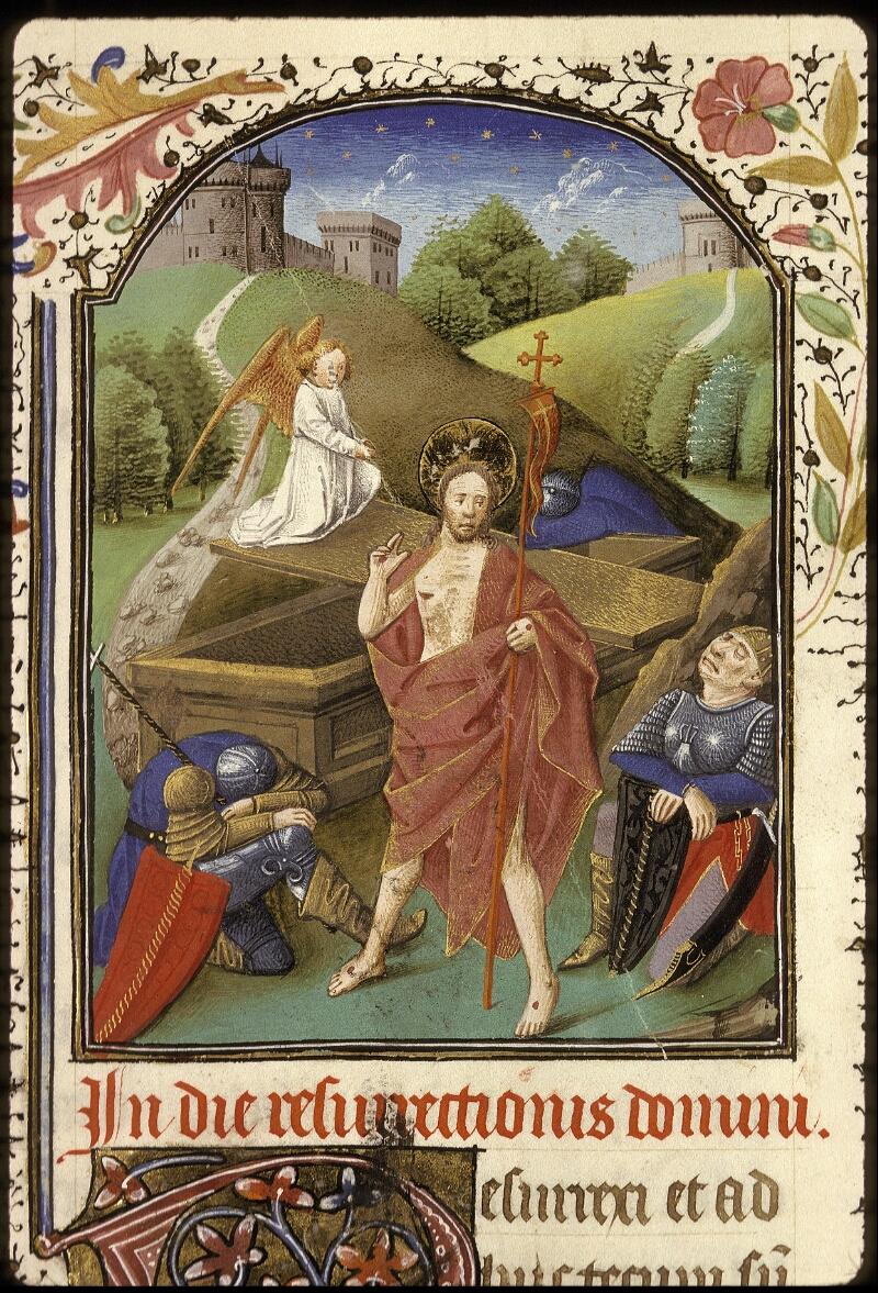 Lyon, Bibl. mun., ms. 0517, f. 207 - vue 2