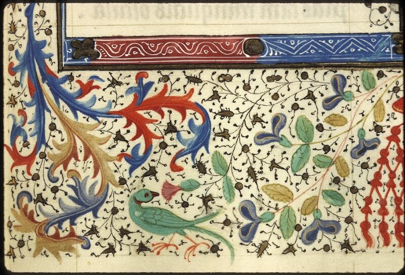 Lyon, Bibl. mun., ms. 0517, f. 229 - vue 3