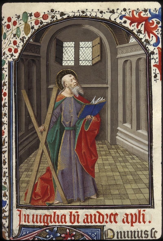 Lyon, Bibl. mun., ms. 0517, f. 311 - vue 2