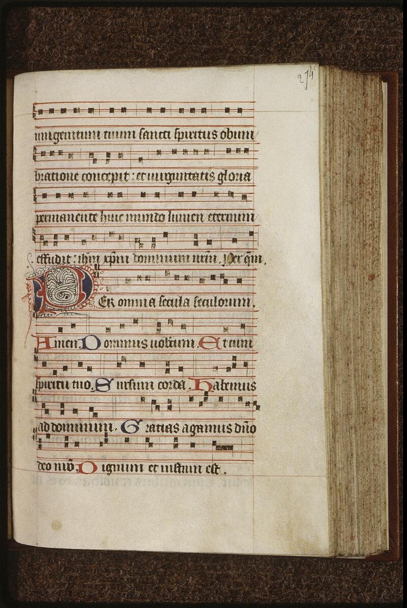 Lyon, Bibl. mun., ms. 0518, f. 274