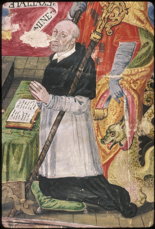 Lyon, Bibl. mun., ms. 0521, f. 001v - vue 4