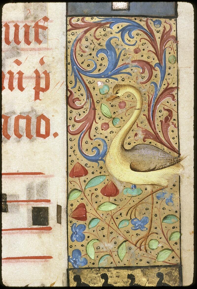 Lyon, Bibl. mun., ms. 0521, f. 002 - vue 3