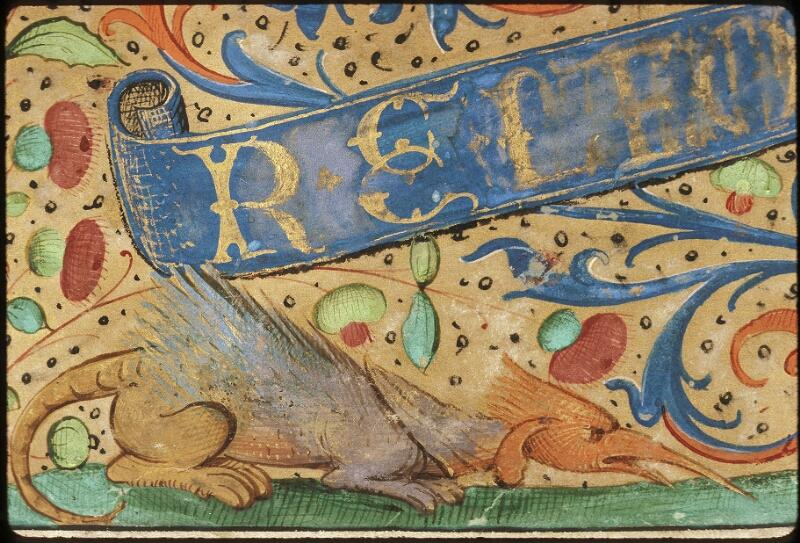 Lyon, Bibl. mun., ms. 0521, f. 002 - vue 5