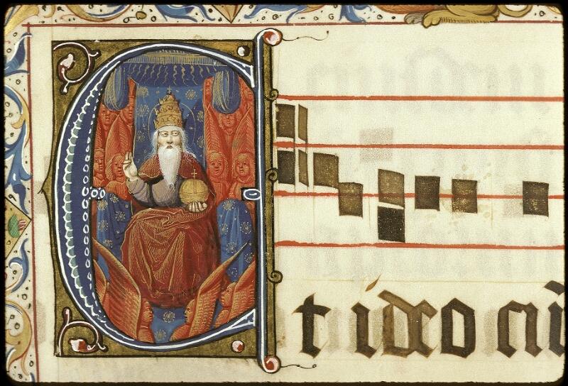 Lyon, Bibl. mun., ms. 0521, f. 003 - vue 2