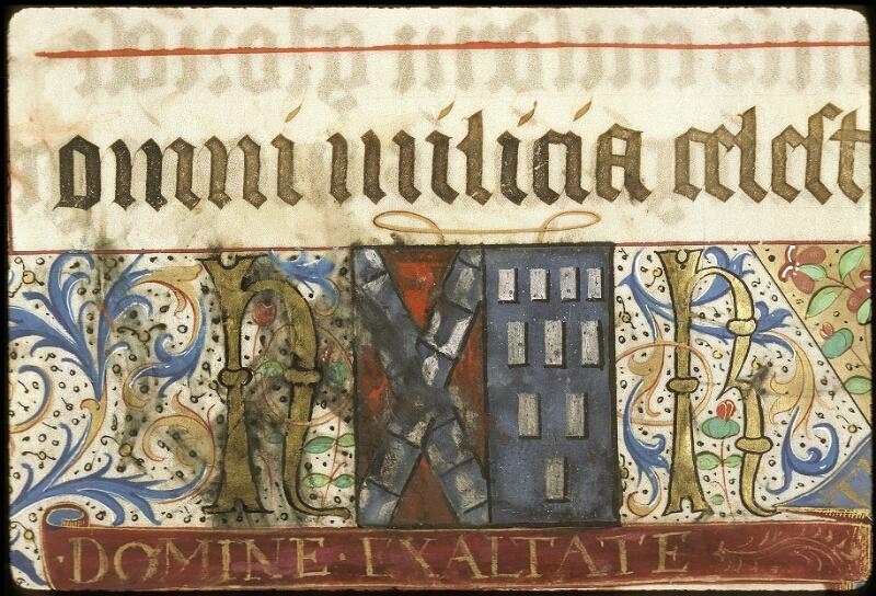 Lyon, Bibl. mun., ms. 0521, f. 003 - vue 4