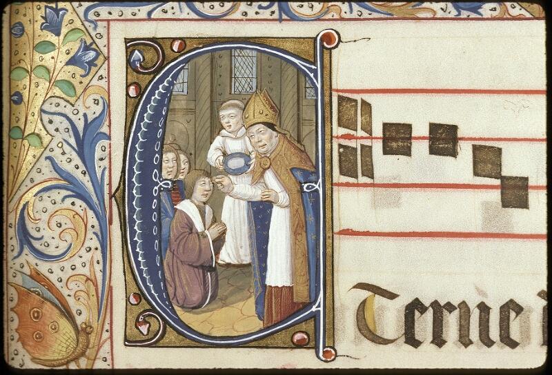 Lyon, Bibl. mun., ms. 0521, f. 005 - vue 2