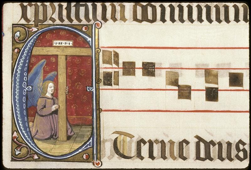 Lyon, Bibl. mun., ms. 0521, f. 005v - vue 2