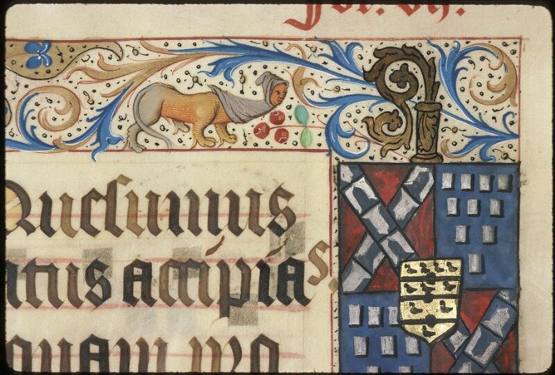 Lyon, Bibl. mun., ms. 0521, f. 007 - vue 3