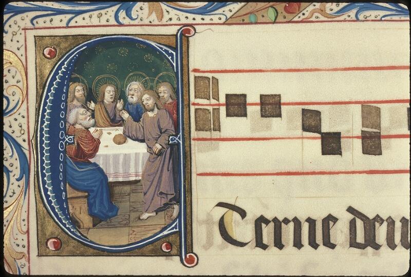 Lyon, Bibl. mun., ms. 0521, f. 009 - vue 2