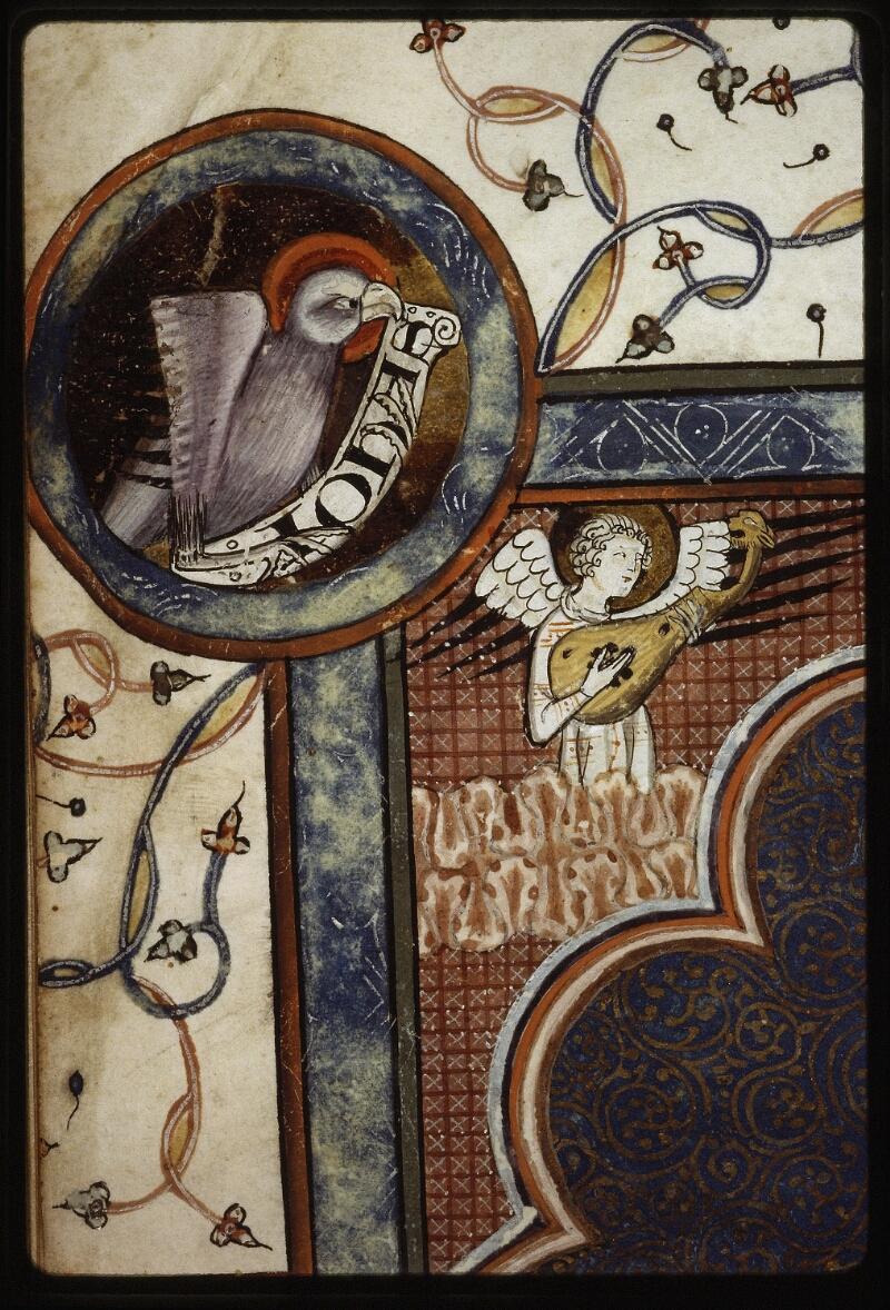 Lyon, Bibl. mun., ms. 0526, f. 110v - vue 3