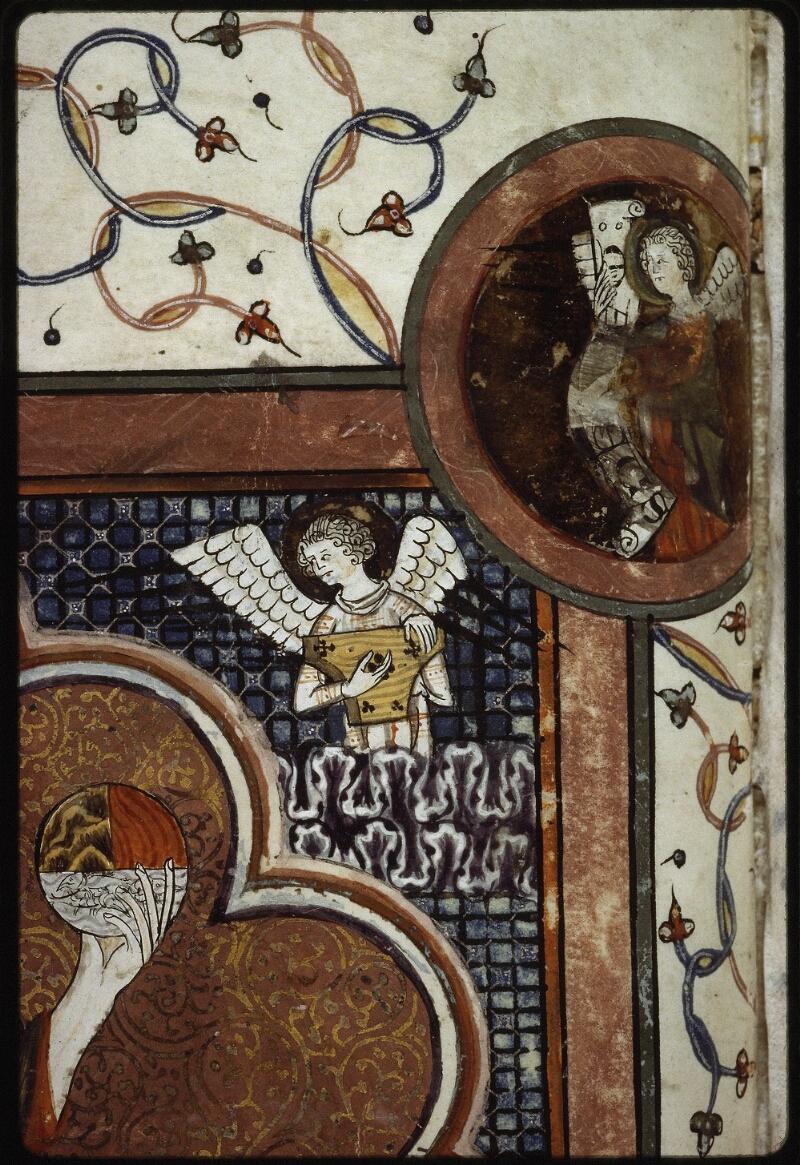 Lyon, Bibl. mun., ms. 0526, f. 110v - vue 4