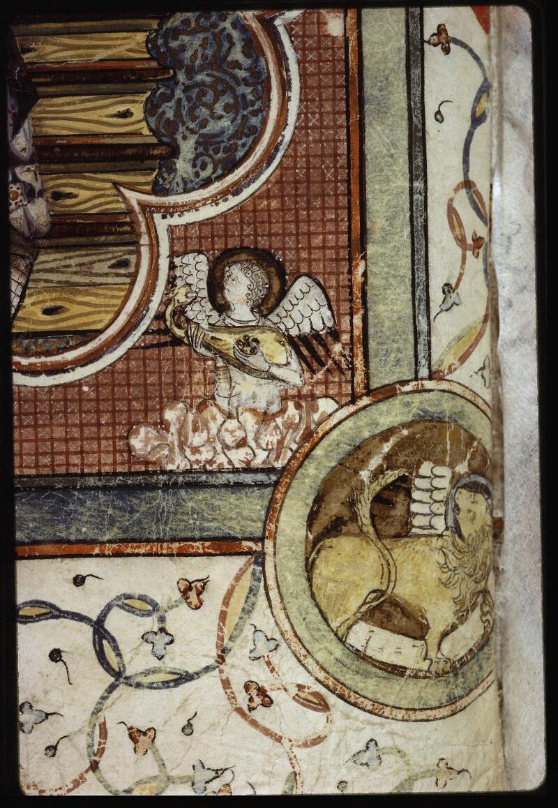 Lyon, Bibl. mun., ms. 0526, f. 110v - vue 6