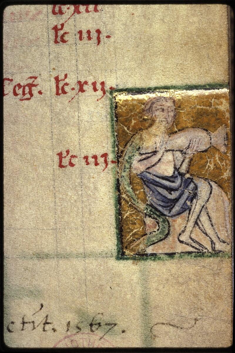 Lyon, Bibl. mun., ms. 0539, f. 002 - vue 3