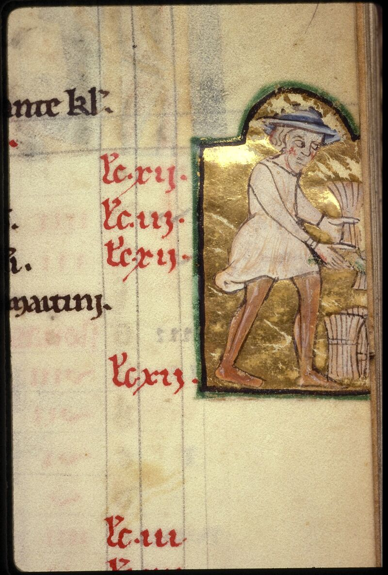 Lyon, Bibl. mun., ms. 0539, f. 005 - vue 2