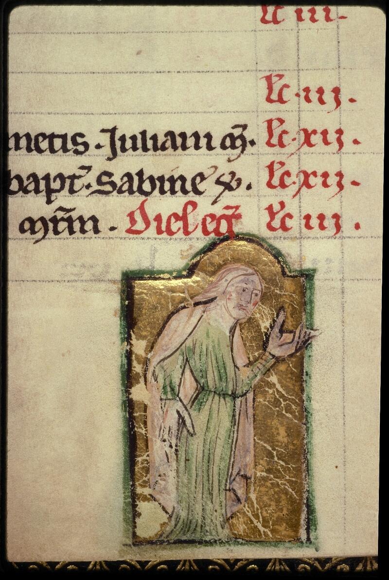 Lyon, Bibl. mun., ms. 0539, f. 005v - vue 3