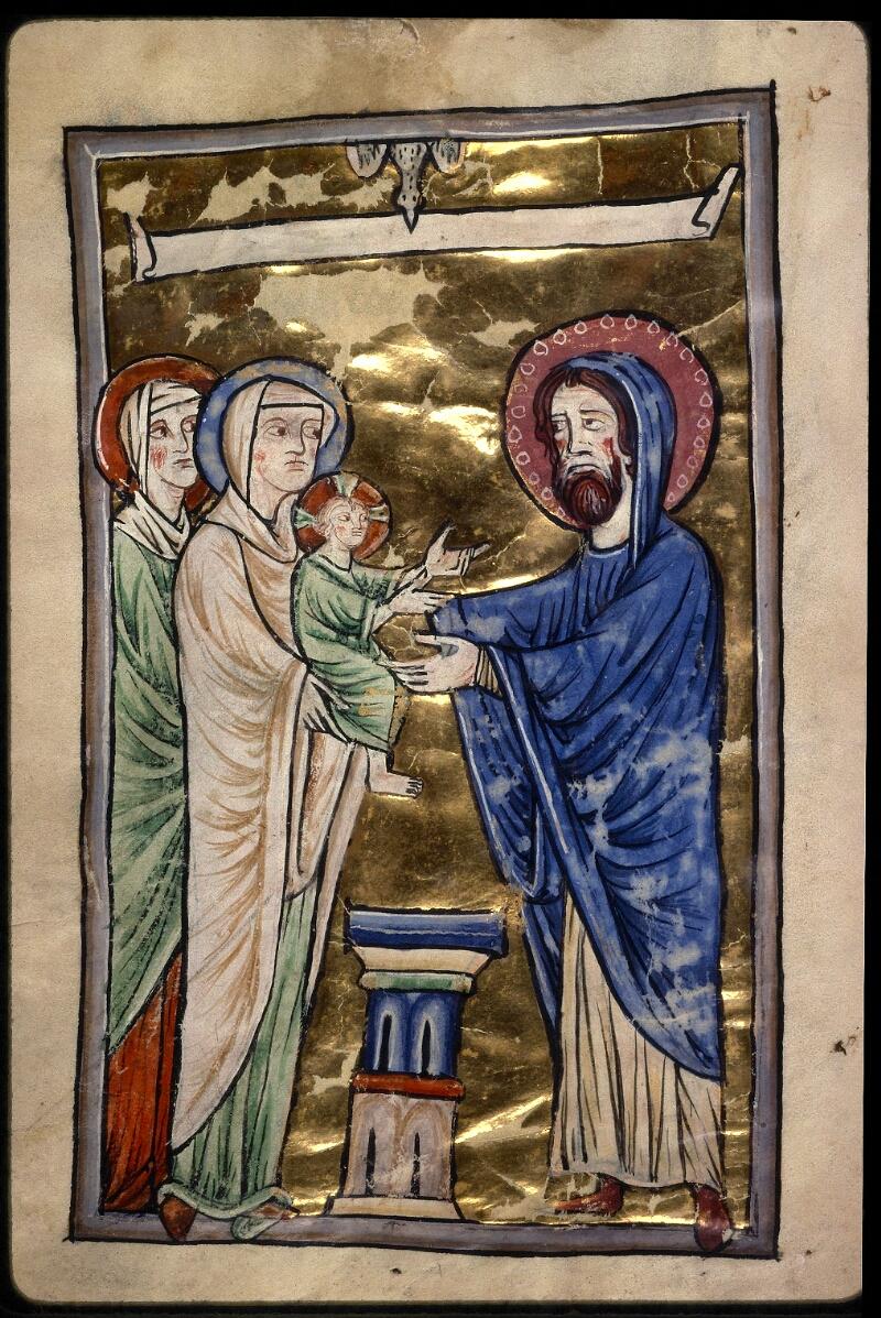 Lyon, Bibl. mun., ms. 0539, f. 036v - vue 1
