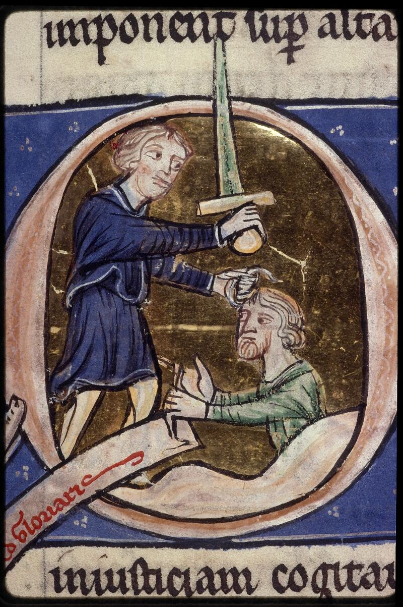 Lyon, Bibl. mun., ms. 0539, f. 065 - vue 2