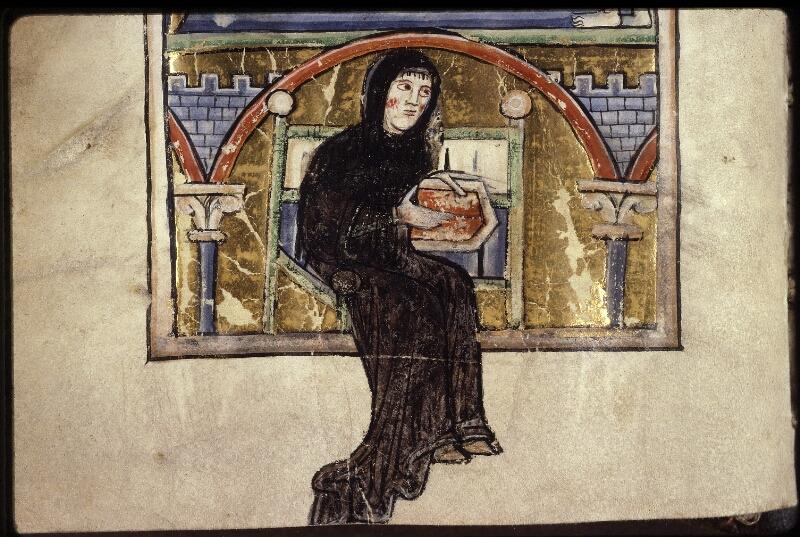 Lyon, Bibl. mun., ms. 0539, f. 130v - vue 3