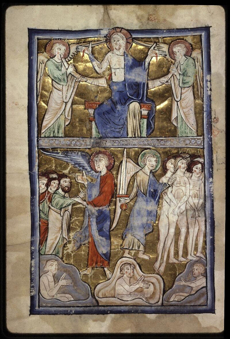 Lyon, Bibl. mun., ms. 0539, f. 194v - vue 2