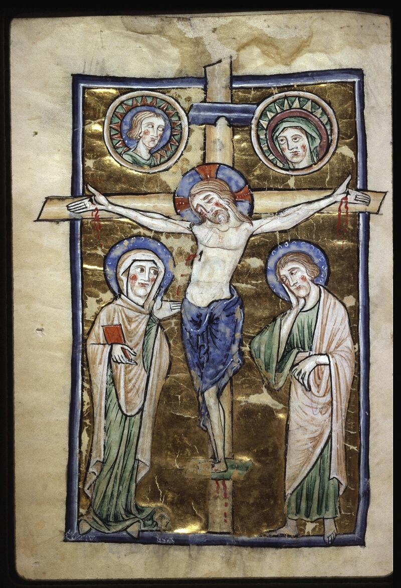 Lyon, Bibl. mun., ms. 0539, f. 204v - vue 2