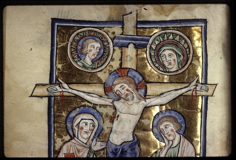 Lyon, Bibl. mun., ms. 0539, f. 204v - vue 3