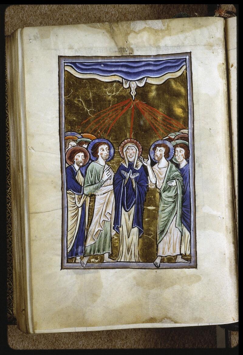 Lyon, Bibl. mun., ms. 0539, f. 212v - vue 1
