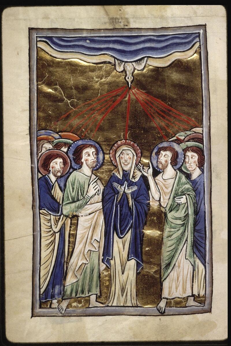 Lyon, Bibl. mun., ms. 0539, f. 212v - vue 2