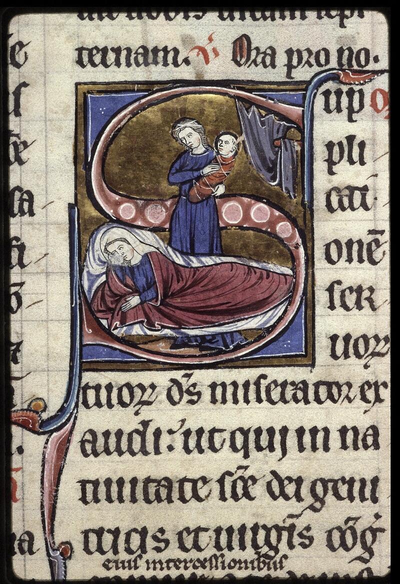 Lyon, Bibl. mun., ms. 0539, f. 230v - vue 4